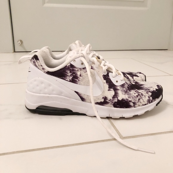Site officiel codes promo style de mode Nike Air Max Comfort Footbed - marble print